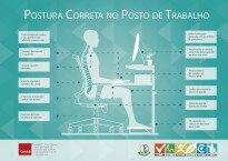 Ambiente de trabalho: ergonomia e bem-estar