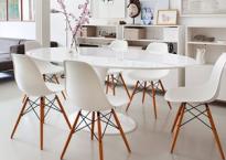 Cadeira Charles Eames: do clássico ao moderno