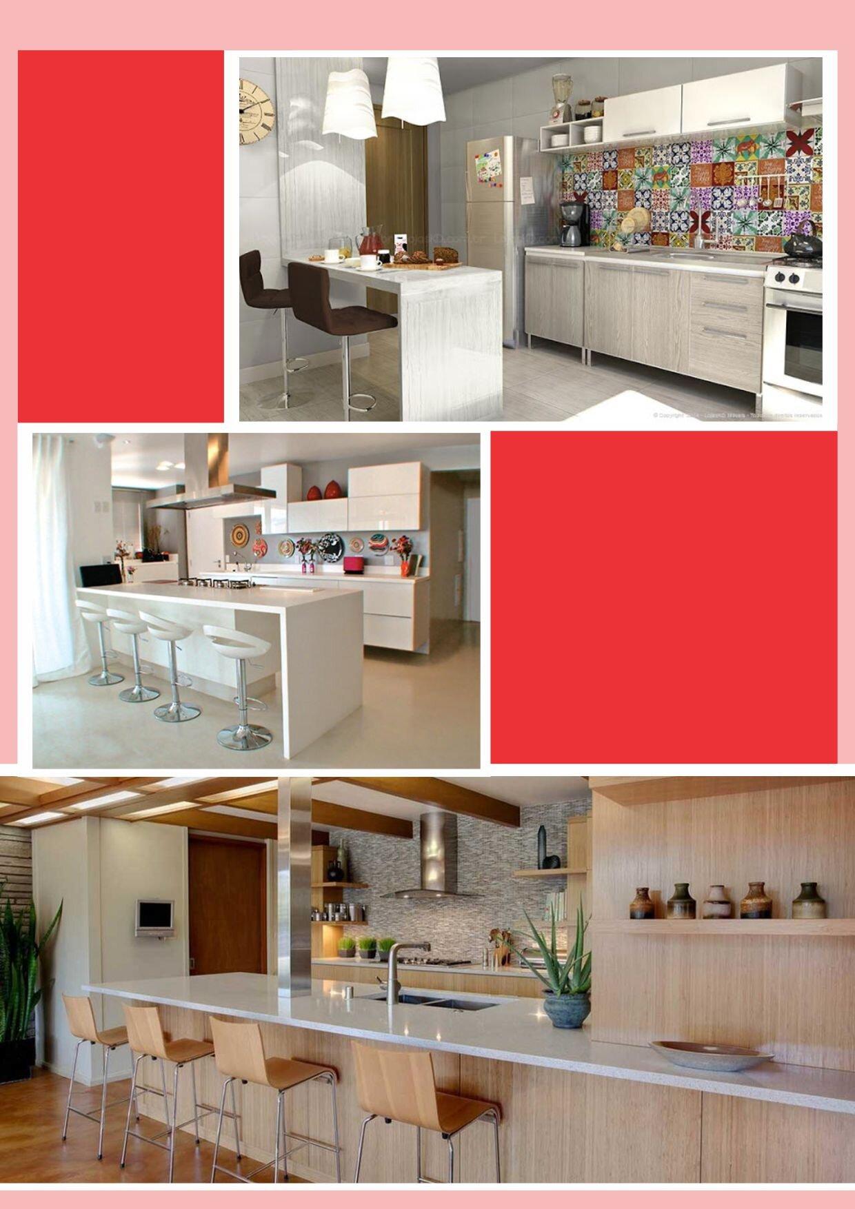 Banquetas Para Cozinhas Americanas Blog Lojas Moretto