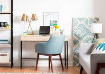 Aprenda a montar seu próprio home office