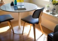 Design de ambiente: Diferentes tipos de cadeiras na decoração