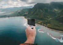 5 Dicas para tirar ótimas fotos com uma Câmera de ação