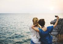 Como tirar boas fotos com um Smartphone