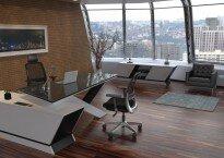 Tendências para móveis de escritório em 2018