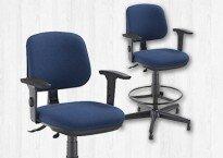 Cadeira caixa ou cadeira para balcão: Como escolher?