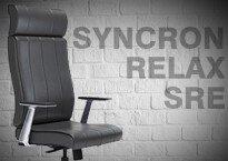 Diferentes tipos de mecanismos em cadeiras